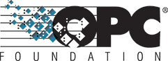 OPCUA Foundation logo