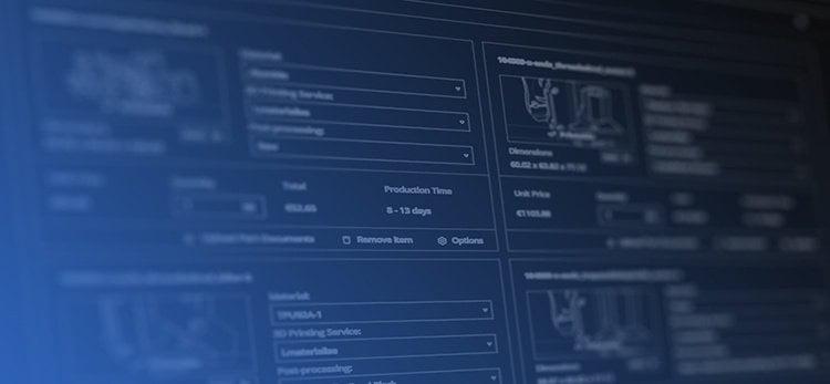 3YOURMIND Enterprise Platform Title Card