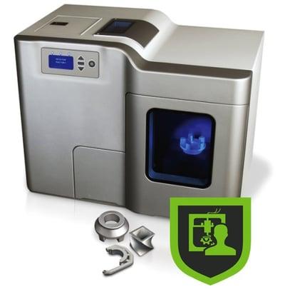 Identify3D Authenticate 3D-printer