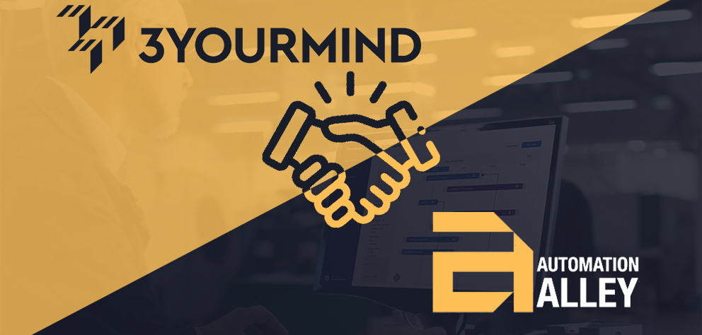 3YOURMIND partners with Automation Alley