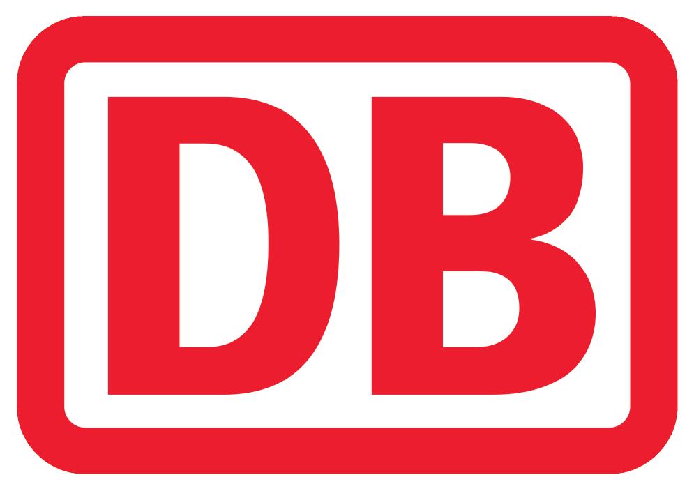 Deutche Bahn Logo