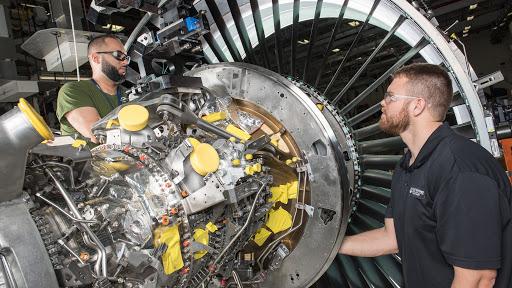 Courtesy Pratt & Whitney
