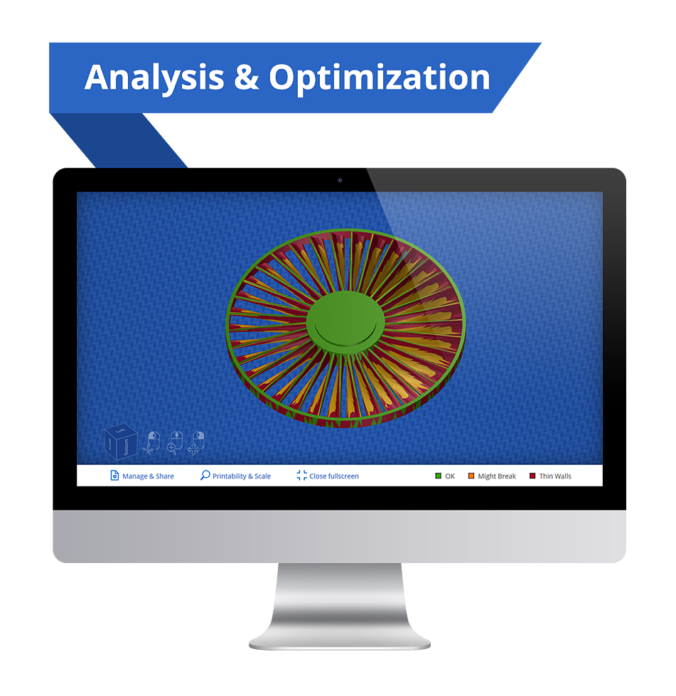 analysis and optimization