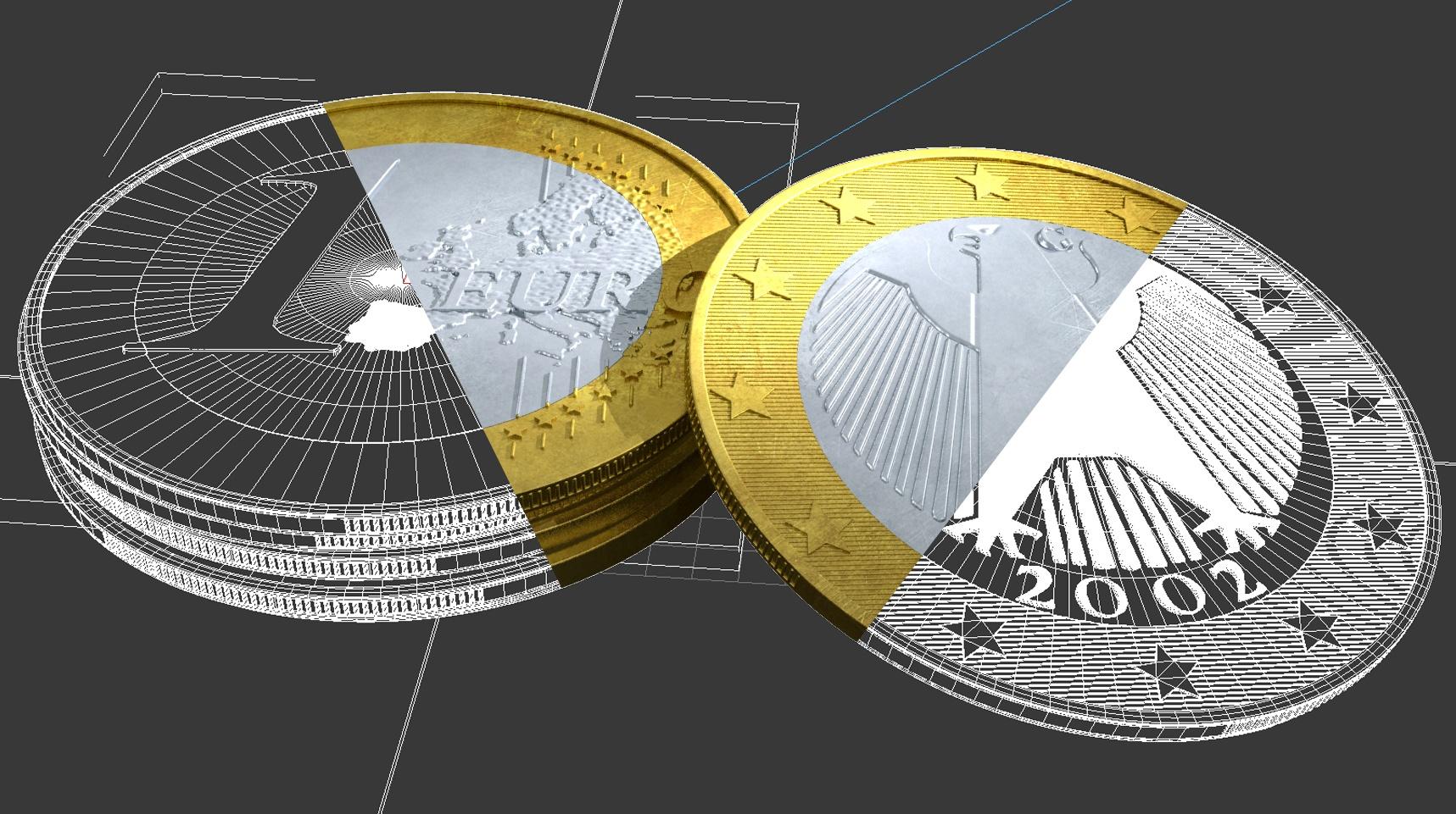 3D-EuroCoins frank jankowski