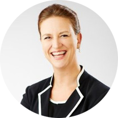 Stefanie Brickwede from Deutsche Bahn (DB)