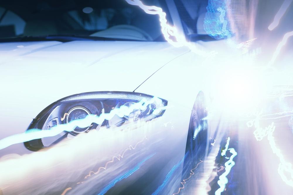 future of car manufacturing