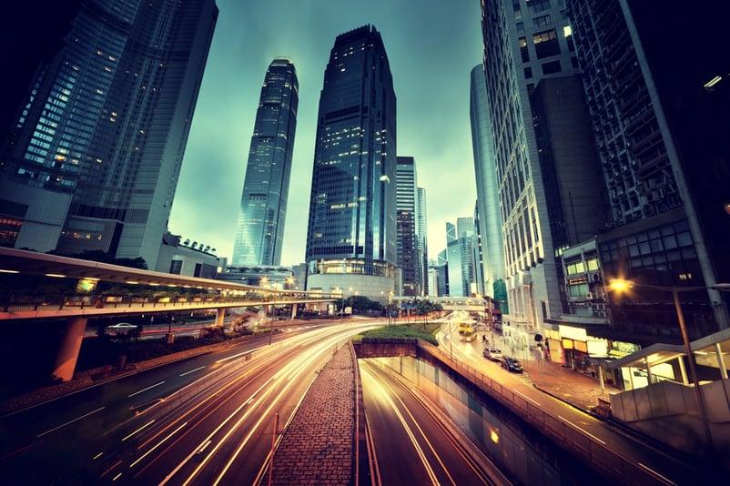 Car production speeding up