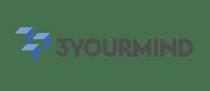 3YOURMIND Logo