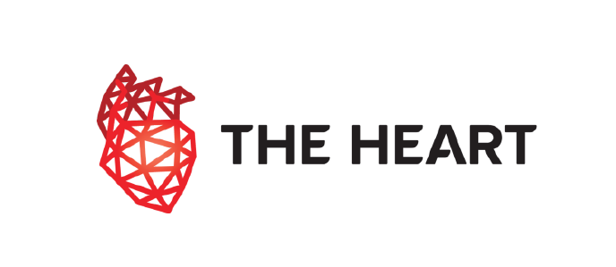 The Heart Logo