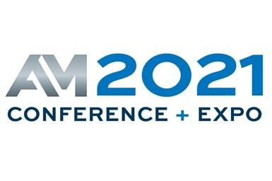 AMC 2021 logo
