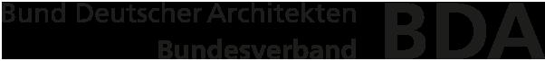 BUND Deutscher Architekten Logo