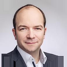 Erik Wirsing, Head of Innovation, DB Schenker