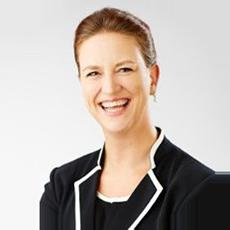 Stefanie Brickwede, Head of 3D Printing, Deutsche Bahn AG (DB)