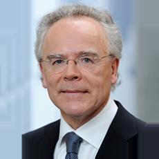 DR. Hans Langer, CEO, Electro Optical Systems (EOS)