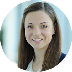 Julia Hartung, Marketing Communications Manager, Siemens AG