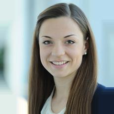 Julia Hartung, Marketing Communications Manager, Siemens AG