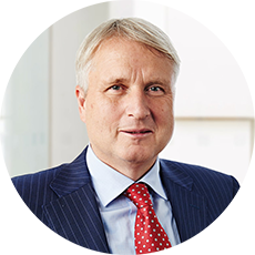 Dr. Peter Oberparleiter, CEO, GKN Powder Metallurgy