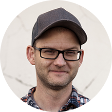 Tobias Matuschek, Head of Marketing and Sales, Dick & Dick