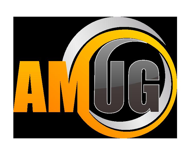 AMUG Conference 2021 logo