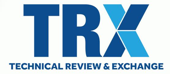 TRX 2021 logo