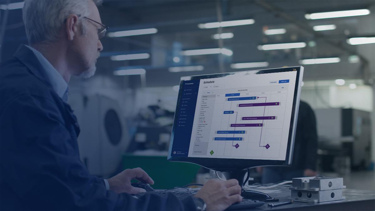 3YOURMIND launcht Agile MES Software für die Automatisierung in der Produktion