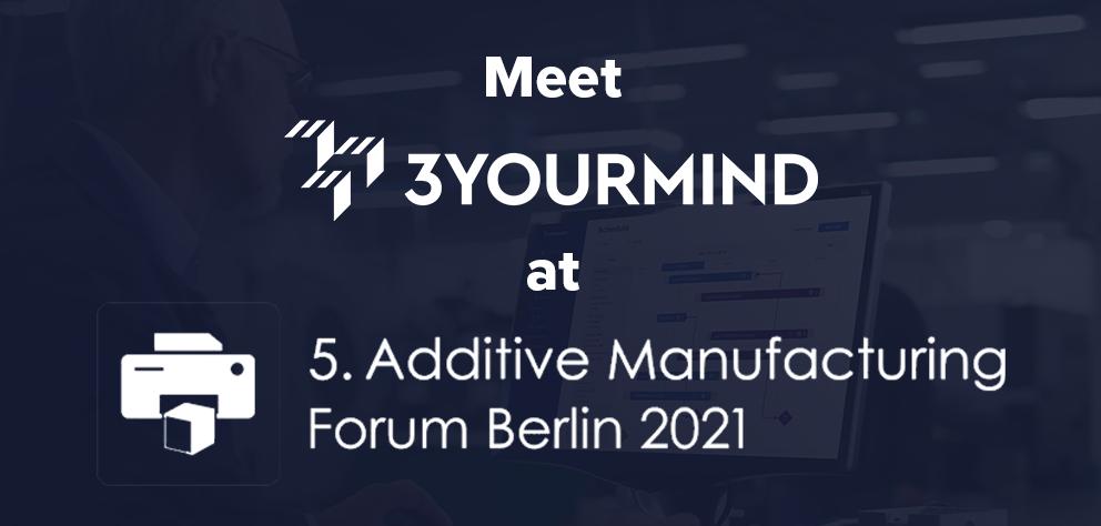 Additive Manufacturing Forum Berlin logo