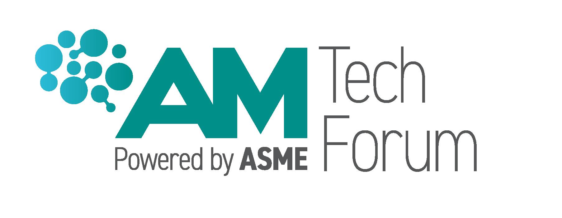 AM TECH FORUM 2021 logo