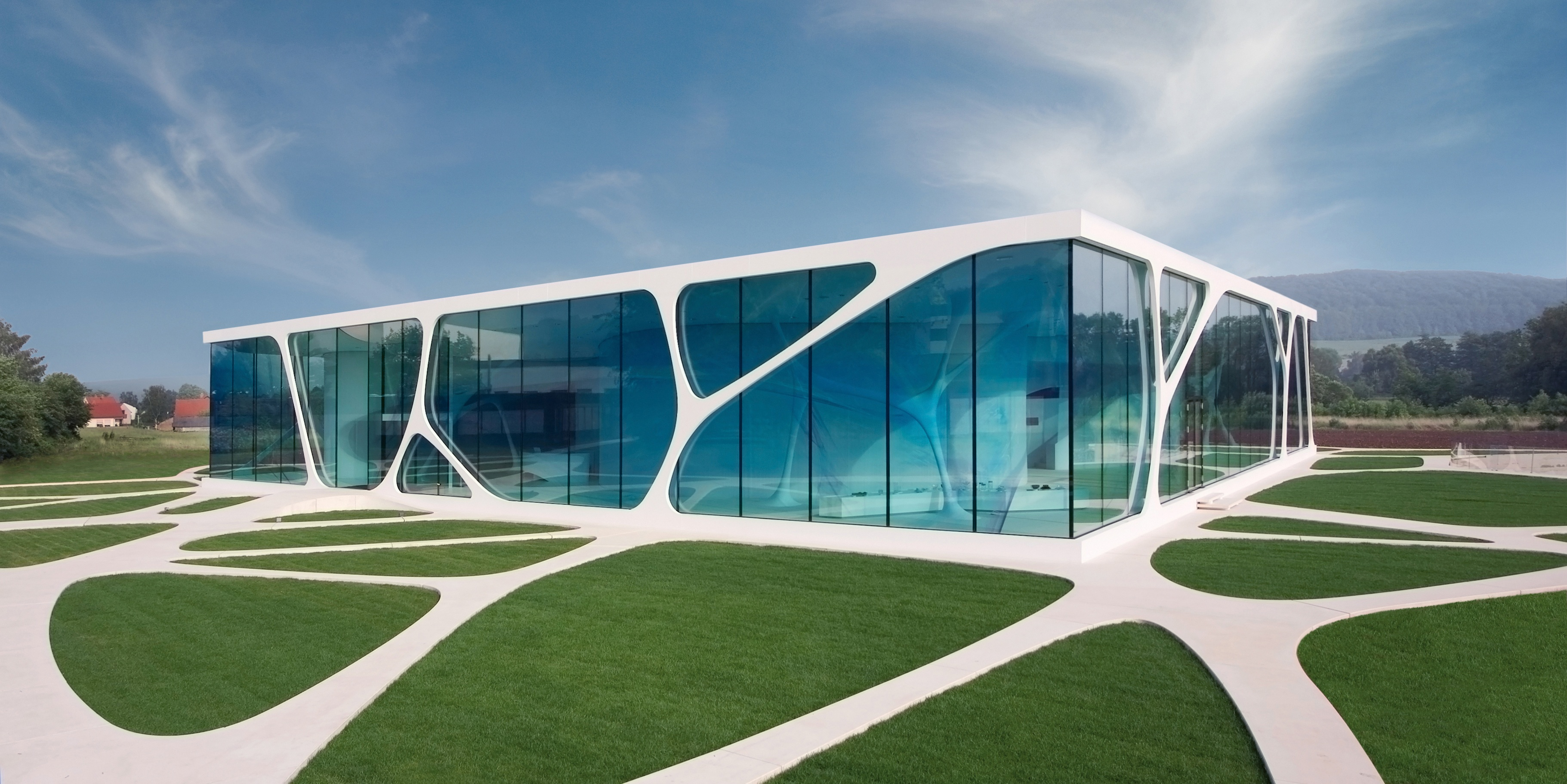 How is 3D Printing affecting Architecture?
