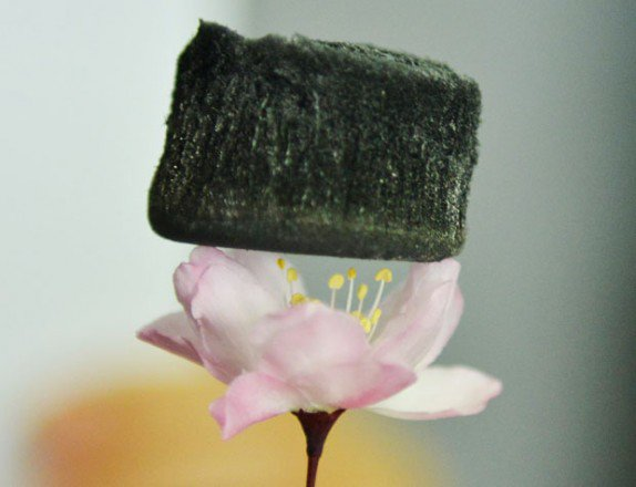 Das leichteste Material der Welt erobert den 3D-Druck - Graphene Aerogel