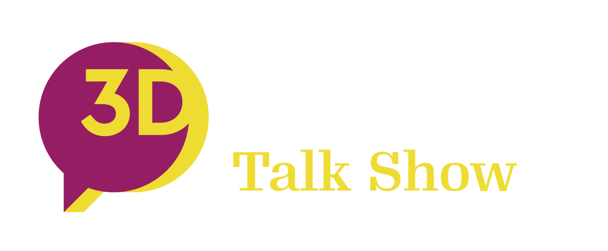 3D FRIDAY Talk Show