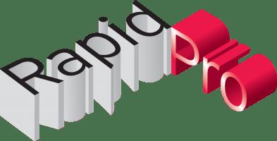 RapidPro2020 logo