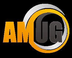 amug event logo