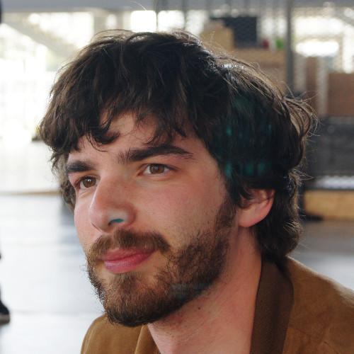 Jonathan Huebner