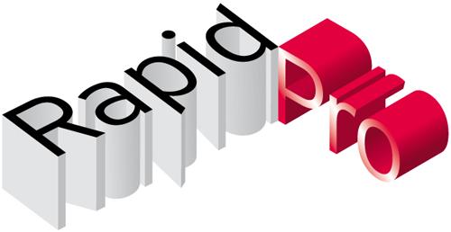 RapidPro 2021 logo