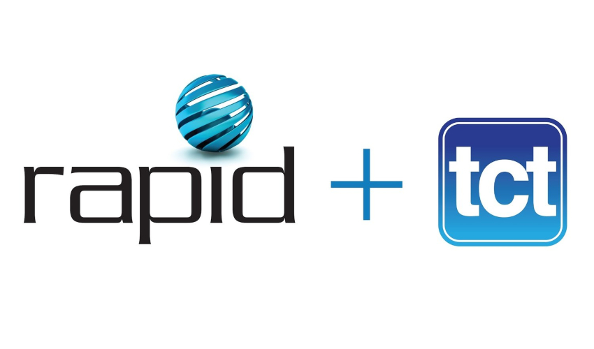 Rapid+TCT 2021 logo