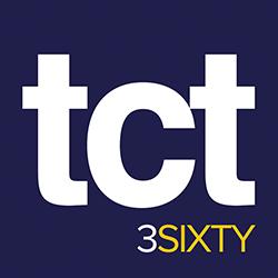 TCT 3Sixty logo