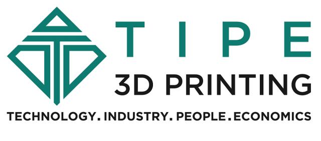 TIPE Conference logo