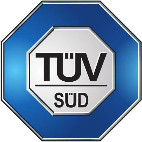 TÜV SÜD AM Konferenz 2020 logo